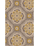 RugStudio presents Surya Alhambra ALH-5010 Neutral / Yellow Area Rug