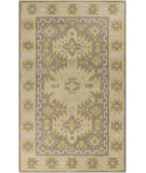 RugStudio presents Surya Albuquerque ALQ-400 Oyster Gray Hand-Tufted, Good Quality Area Rug