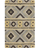 RugStudio presents Surya Albuquerque ALQ-401 Dove Gray Hand-Tufted, Good Quality Area Rug