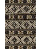 RugStudio presents Surya Albuquerque ALQ-402 Brown Sugar Hand-Tufted, Good Quality Area Rug
