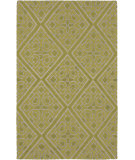 RugStudio presents Surya Alameda AMD-1006 Fern Green Woven Area Rug