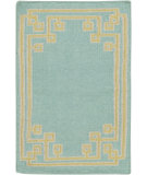 RugStudio presents Surya Alameda AMD-1010 Sky Blue Woven Area Rug