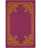 RugStudio presents Surya Alameda AMD-1014 Raspberry Woven Area Rug