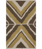 RugStudio presents Surya Alameda AMD-1023 Army Green Woven Area Rug