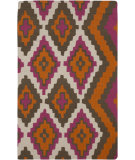 RugStudio presents Surya Alameda AMD-1028 Pumpkin Woven Area Rug