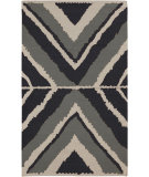 RugStudio presents Surya Alameda AMD-1038 Pewter Flat-Woven Area Rug