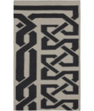 RugStudio presents Surya Alameda AMD-1041 White Sand Flat-Woven Area Rug