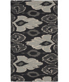 RugStudio presents Surya Alameda AMD-1043 Ink Flat-Woven Area Rug