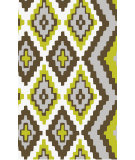 RugStudio presents Surya Alameda AMD-1049 Tea Leaves Flat-Woven Area Rug