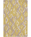 RugStudio presents Surya Alameda AMD-1052 Neutral / Green Area Rug