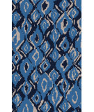 RugStudio presents Surya Alameda AMD-1062 Neutral / Blue Area Rug
