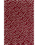RugStudio presents Surya Ameila AME-2242 Burgundy Hand-Tufted, Good Quality Area Rug