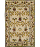 RugStudio presents Surya Apollo APO-1006 Beige Hand-Knotted, Good Quality Area Rug