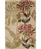 RugStudio presents Surya Apollo APO-1007 Tan Hand-Knotted, Good Quality Area Rug