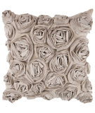 RugStudio presents Surya Pillows AR-003 Beige