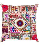 RugStudio presents Surya Pillows AR-068 Multi