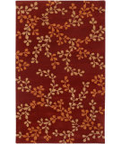 RugStudio presents Surya Artist Studio ART-198 Red Hand-Tufted, Best Quality Area Rug