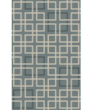 RugStudio presents Surya Artist Studio ART-238 Neutral / Blue / Green Area Rug