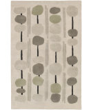 RugStudio presents Rugstudio Sample Sale 17165R Multi Hand-Tufted, Good Quality Area Rug