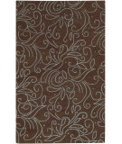 RugStudio presents Surya Artist Studio ART-66 Brown Blue Hand-Tufted, Good Quality Area Rug