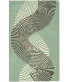 RugStudio presents Surya Artist Studio ART-78 Moss Hand-Tufted, Good Quality Area Rug