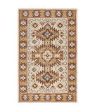 RugStudio presents Surya Arizona ARZ-1002 Antique White Hand-Tufted, Good Quality Area Rug