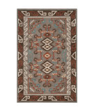 RugStudio presents Surya Arizona ARZ-1003 Taupe Hand-Tufted, Good Quality Area Rug