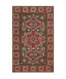 RugStudio presents Surya Arizona ARZ-1004 Coffee Bean Hand-Tufted, Good Quality Area Rug