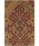 RugStudio presents Surya Arizona Arz-1007 Copper Penny Hand-Tufted, Good Quality Area Rug