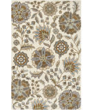 RugStudio presents Surya Athena ATH-5063 Ivory Hand-Tufted, Best Quality Area Rug