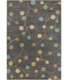 RugStudio presents Surya Athena ATH-5110 Pewter Hand-Tufted, Best Quality Area Rug