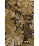 RugStudio presents Surya Athena ATH-5115 Gold Hand-Tufted, Best Quality Area Rug