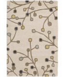 RugStudio presents Surya Athena ATH-5116 Ivory Hand-Tufted, Best Quality Area Rug