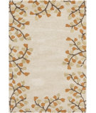 RugStudio presents Surya Athena ATH-5118 Ivory Hand-Tufted, Best Quality Area Rug