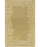 RugStudio presents Surya Athena ATH-5119 Neutral / Green / Violet (purple) Area Rug
