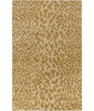 RugStudio presents Surya Athena ATH-5121 Neutral / Green Hand-Tufted, Best Quality Area Rug