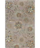 RugStudio presents Surya Athena ATH-5127 Tan / Blue Hand-Tufted, Best Quality Area Rug
