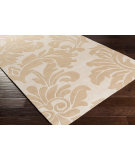 RugStudio presents Surya Athena Ath-5133 Taupe Hand-Tufted, Good Quality Area Rug