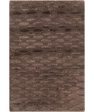 RugStudio presents Rugstudio Sample Sale 24013R Brown Hand-Tufted, Best Quality Area Rug
