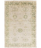 RugStudio presents Surya Antique Atq-1004 Hand-Knotted, Good Quality Area Rug