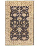 RugStudio presents Surya Antique Atq-1007 Hand-Knotted, Good Quality Area Rug