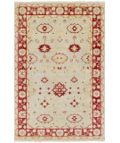 RugStudio presents Surya Antique Atq-1009 Hand-Knotted, Good Quality Area Rug