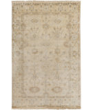 RugStudio presents Surya Antique Atq-1010 Hand-Knotted, Good Quality Area Rug