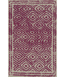RugStudio presents Surya Atlas ATS-1005 Cerise Woven Area Rug
