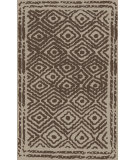 RugStudio presents Surya Atlas ATS-1006 Dark Taupe Woven Area Rug