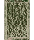 RugStudio presents Surya Atlas ATS-1009 Spruce Green Woven Area Rug