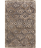 RugStudio presents Surya Atlas ATS-1016 Neutral / Violet (purple) Area Rug