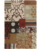 RugStudio presents Surya Aurora AUR-1007 Hand-Tufted, Good Quality Area Rug