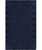 RugStudio presents Surya Aztec AZT-3001 Blue Woven Area Rug
