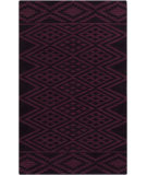 RugStudio presents Surya Aztec AZT-3003 Violet (purple) Woven Area Rug